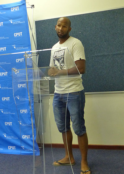Conservationists of the future: Renewing the BotSoc – CPUT Partnership