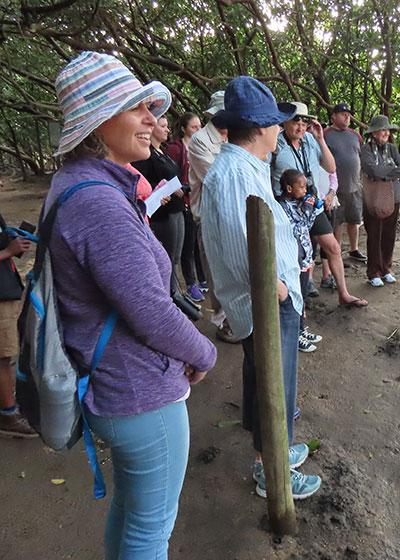KZN Coastal Branch: The secret life of mangroves