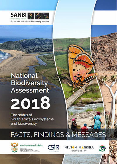#ForNature: An Introduction to the National Biodiversity Assessment